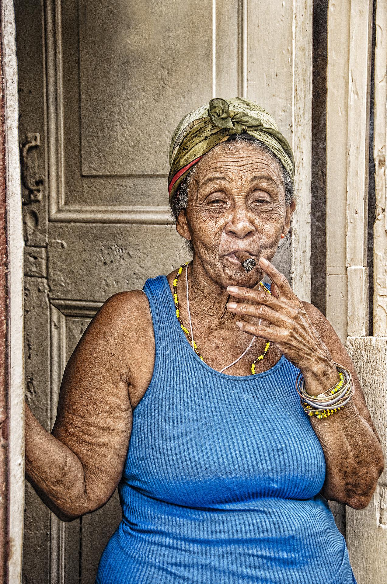 A Good Cigar