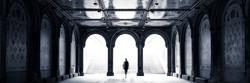 Shadowed Passage
