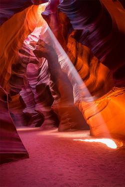 Spectrum Antelope Canyon