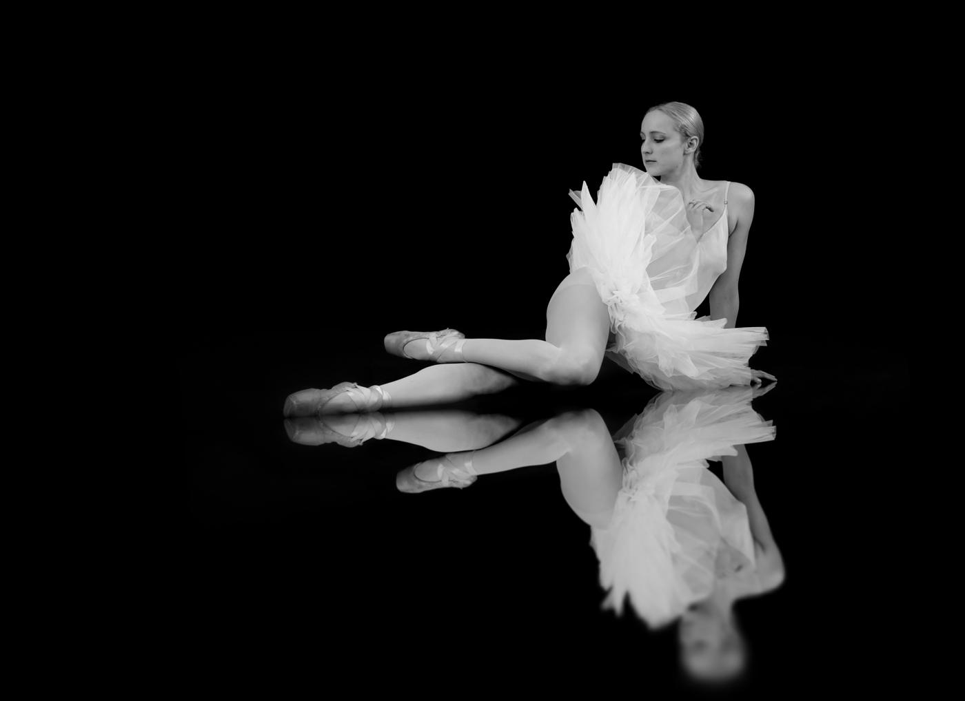 Ballet Mirror
