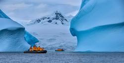 Explore Antarctic
