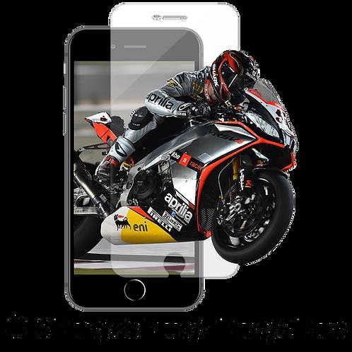 iPhone 6 Plus/6s Plus/7 Plus/8 Plus  9H Tempered Glass