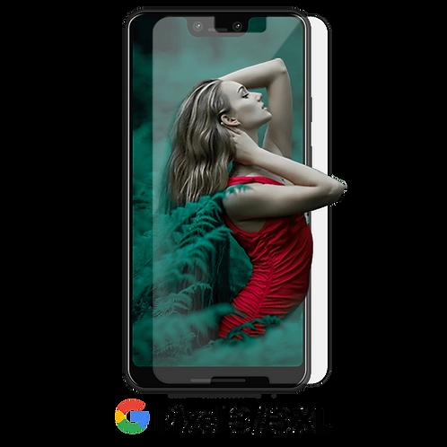 Google Pixel 3/3 XL TPU