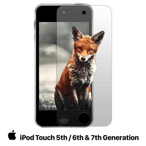 iPod Touch 5th / 6th / 7th Generation PET Film