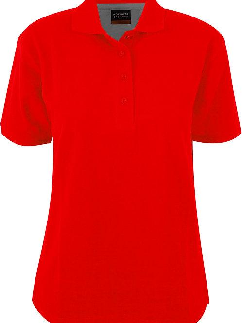 Carolina piqueskjorte