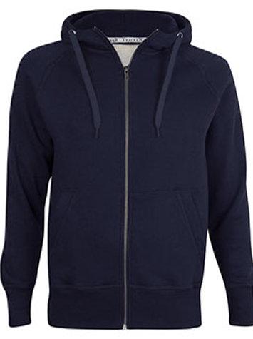 Junior hood jacket