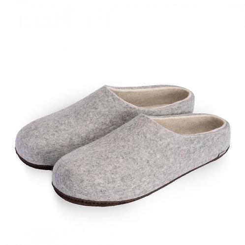 TOVA slipper grå