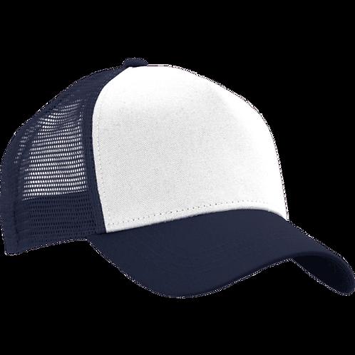 Trucker caps med brodert navn/tekst