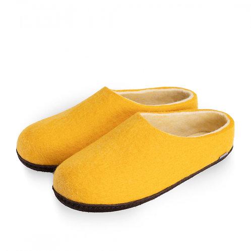 TOVA slipper gul