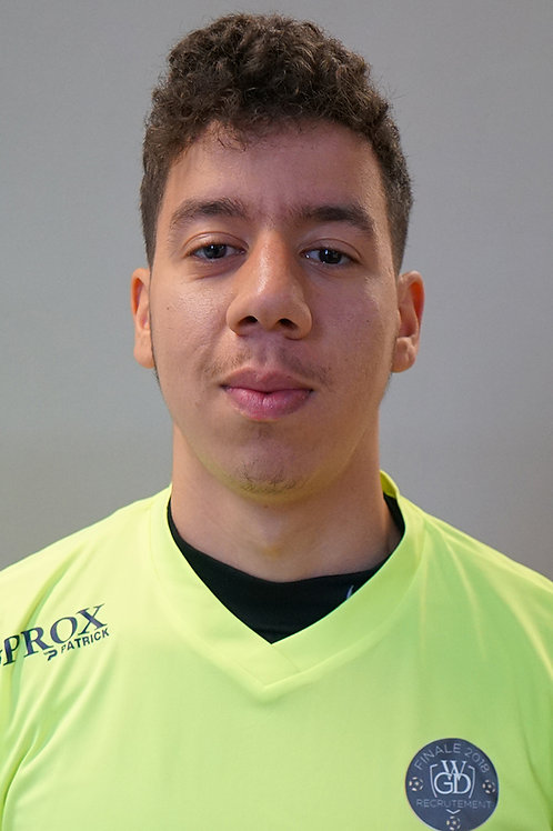 Mohamed NAFAA
