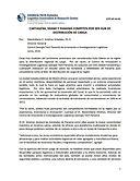 Cartagena, Miami y Panamá Compiten por ser un Hub de Distribución de Carga