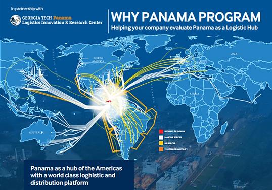Why Panama?