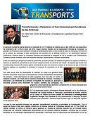 Transformando a Panamá en el Hub Comercial por Excelencia de las Américas
