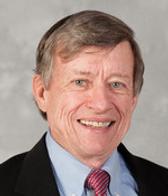 Don Ratliff, Ph.D.