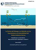 La Técnica del Palangre y su Relación con las Exportaciones y la Sostenibilidad del Medio Ambiente Marino