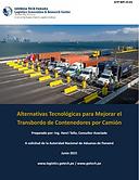 Alternativas Tecnológicas para Mejorar el Transbordo de Contenedores por Camión