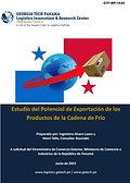 Estudio del Potencial de Exportación de los Productos de la Cadena de Frío