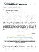 Zonas Francas: Condiciones de Éxito y Evolución