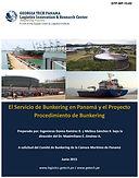El Servicio de Bunkering en Panamá y el Proyecto Procedimiento de Bunkering