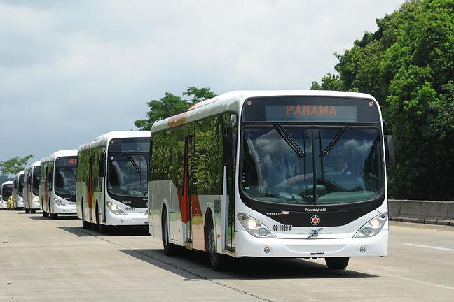 Metro Bus de Panamá