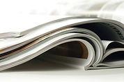 Artículos de revistas
