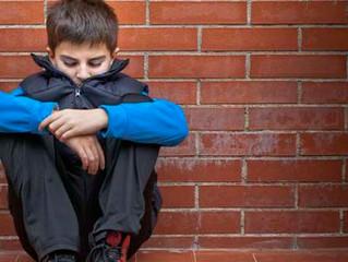Los niños con Síndrome de Asperger tienen capacidades intelectuales normales