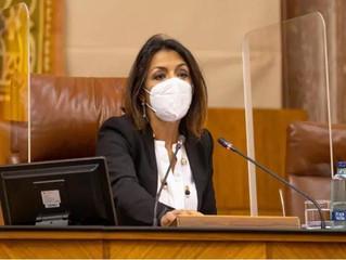 El Parlamento andaluz expresa su apoyo al reconocimiento de 'discapacidad social' para personas con
