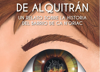 PARAÍSO DE ALQUITRÁN