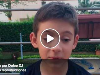 ¿Qué es el síndrome de Asperger? La sencilla explicación viral de Federico, un niño de 8 años que lo