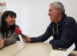 """L'Èlia té 17 anys i Asperger, com Greta Thunberg: """"M'agrada molt estar sola, completament sola"""""""