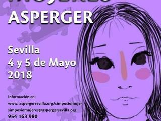 I SIMPOSIO MUJERES - ASPERGER