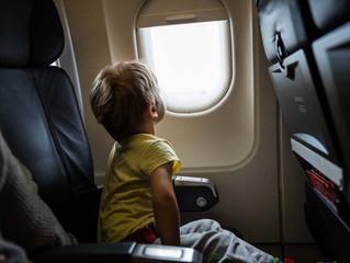El sorprendente viaje de un niño con autismo: 1.000 kilómetros y un billete de 10 dólares