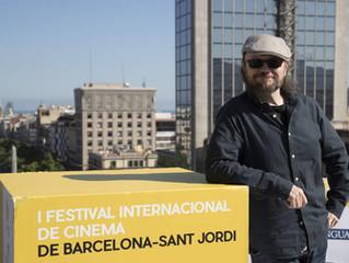 """Santiago Segura: """"La vida sin amistad, sin humor y sin música me parece peor"""""""