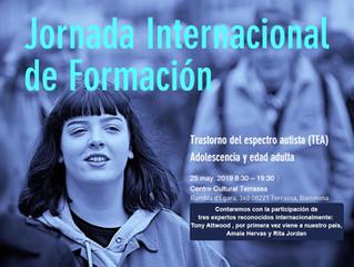 JORNADA INTERNACIONAL DE FORMACIÓN