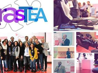 En TrasTEA 2018 conocimos herramientas tecnológicas que ayudan a mejorar la calidad de vida de las p