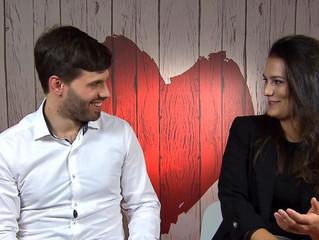 No hay barreras para Gabriel: tiene asperger y encuentra el amor en 'First Dates'