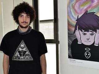 Sant Joan de Déu acull una exposició d'il·lustracions sobre la síndrome d'Asperger