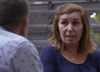 """La actitud positiva de la madre de José Manuel, un joven con síndrome de Asperger: """"Va a ser un"""