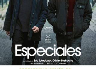 El estreno del viernes: 'Especiales', una oda a las personas con autismo y a sus cuidadores