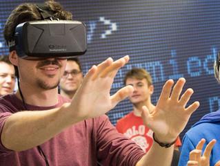 Proyecto CicerOn: realidad virtual para personas con síndrome de Asperger