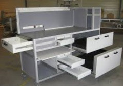 Workstation example