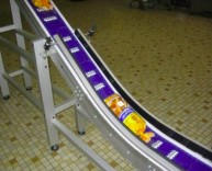 Conveyors In Colour