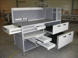 LMI Solutions, cabinet