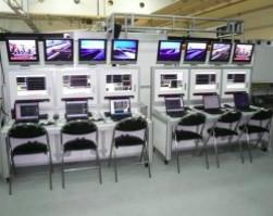 technical furniture