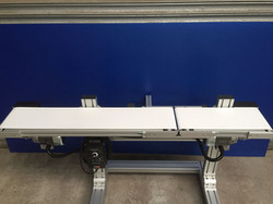 LMI Solutions conveyor