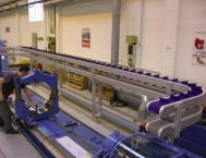 Branded Conveyors For Your Business
