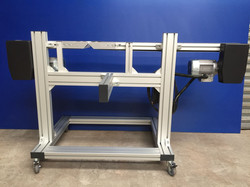 LMI Solutions conveyor