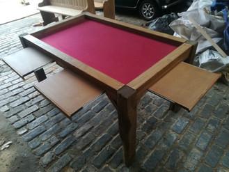 Bespoke Gaming Table