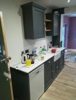 Bespoke Kitchen Cupboards