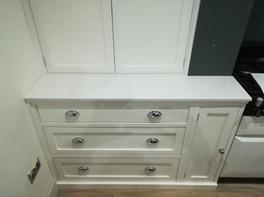 Bespoke Kitchen Drawer Unit